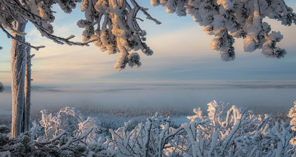 Zimski pejzaži-Winter landscapes - Page 4 Finlan24