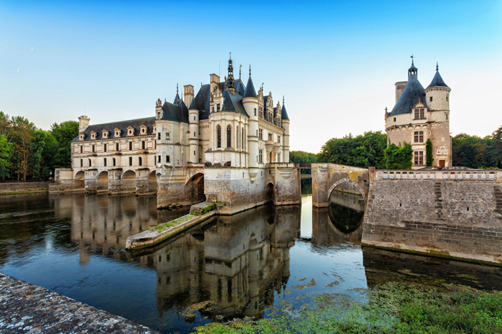 Dvorci,tvrđave i zamkovi - Page 39 France29