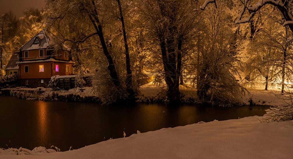 Zimski pejzaži-Winter landscapes - Page 2 German53