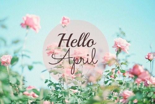 hello april I0is9d10