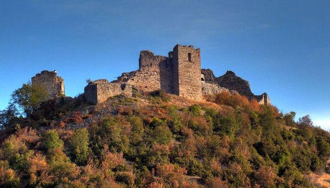 Dvorci,tvrđave i zamkovi - Page 5 Koznik11