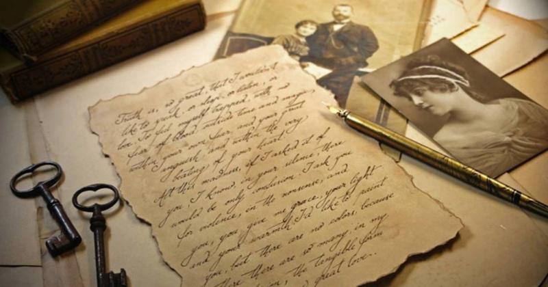 Nekada su se pisala pisma.... - Page 22 Ljubav19