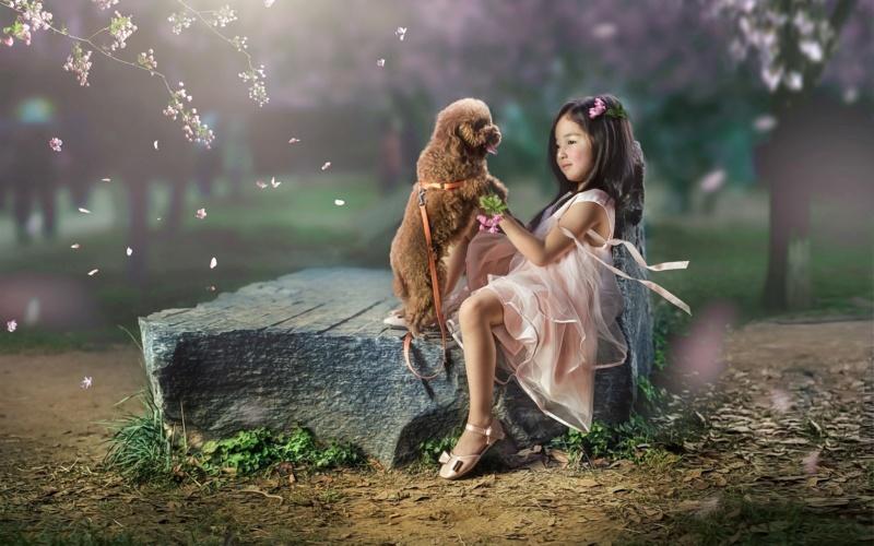 Deca i životinje - Page 20 Lovely14