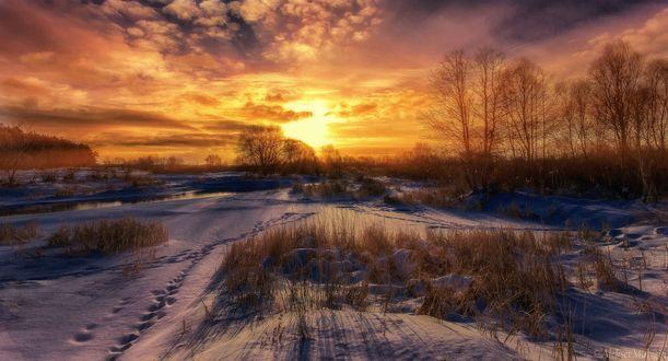Zimski pejzaži-Winter landscapes - Page 2 Mid_2117