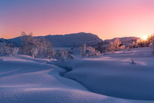Zimski pejzaži-Winter landscapes - Page 3 Mid_2118