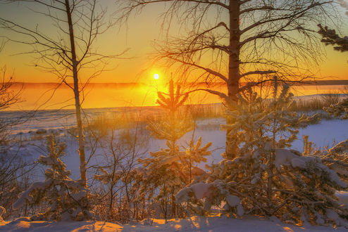 Zimski pejzaži-Winter landscapes - Page 3 Mid_2120