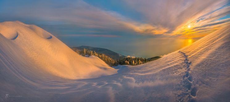 Zimski pejzaži-Winter landscapes - Page 3 Mid_2512