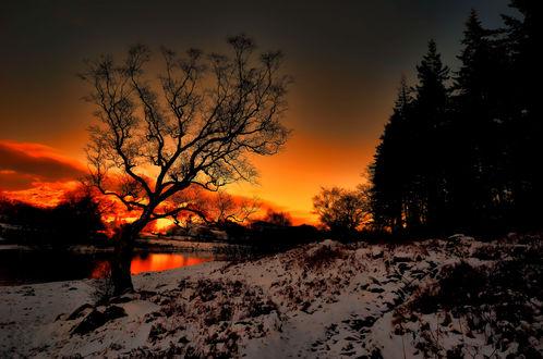 Zimski pejzaži-Winter landscapes - Page 3 Mid_6811