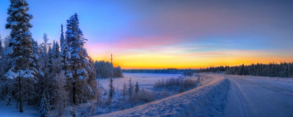 Zimski pejzaži-Winter landscapes - Page 4 Panora10