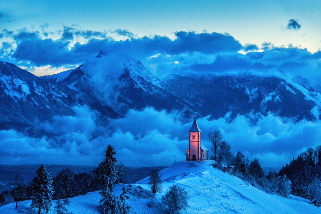 Zimski pejzaži-Winter landscapes - Page 16 Pexels12
