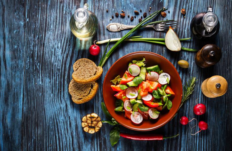 Povrće - Page 5 Salads12