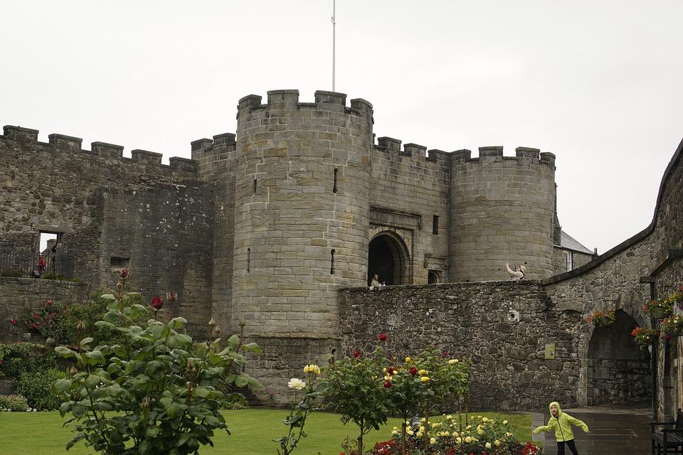 Dvorci,tvrđave i zamkovi - Page 5 Scotla41