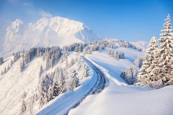 Zimski pejzaži-Winter landscapes - Page 21 Snow210
