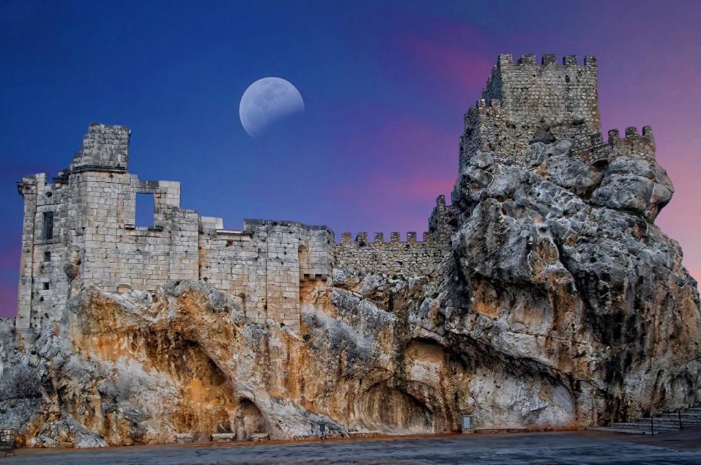 Dvorci,tvrđave i zamkovi - Page 44 Spain_36