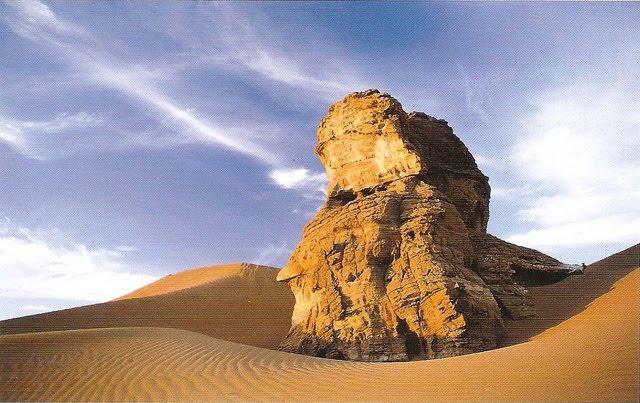 Камене громаде широм планете - Page 37 Tasili10