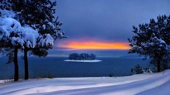 Zimski pejzaži-Winter landscapes - Page 21 Thumb-88