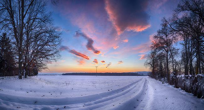 Zimski pejzaži-Winter landscapes - Page 24 Tomisl10