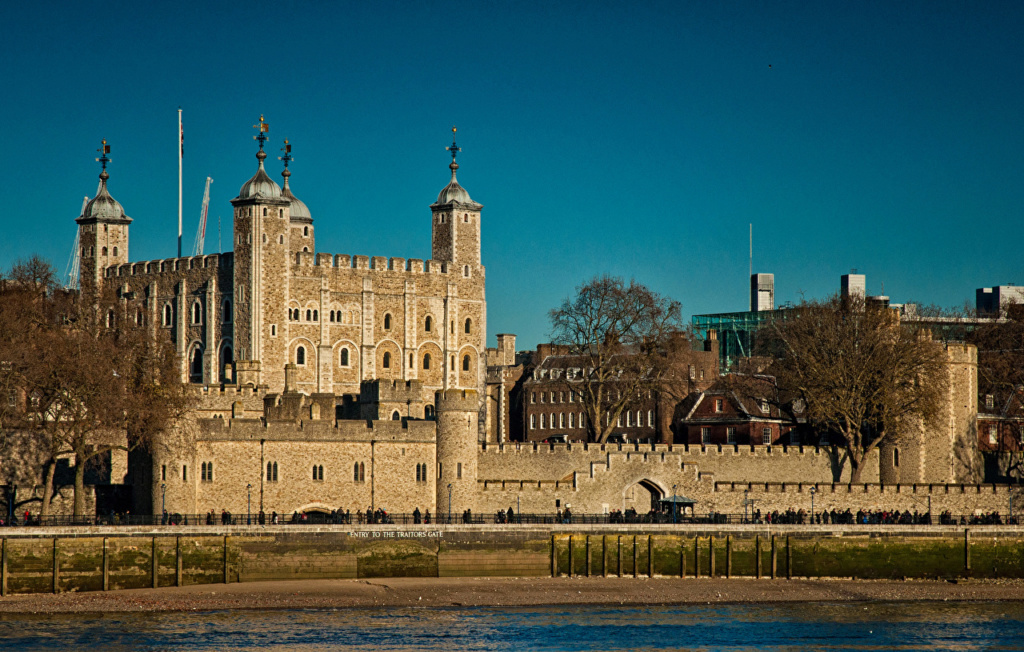 Dvorci,tvrđave i zamkovi - Page 41 United32