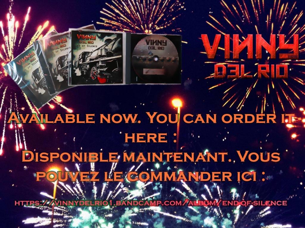 VINNY DEL RIO  - Page 2 42604412