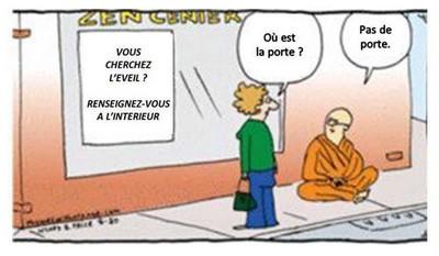 Humour Spirituel (ou presque) - Page 9 Porte10