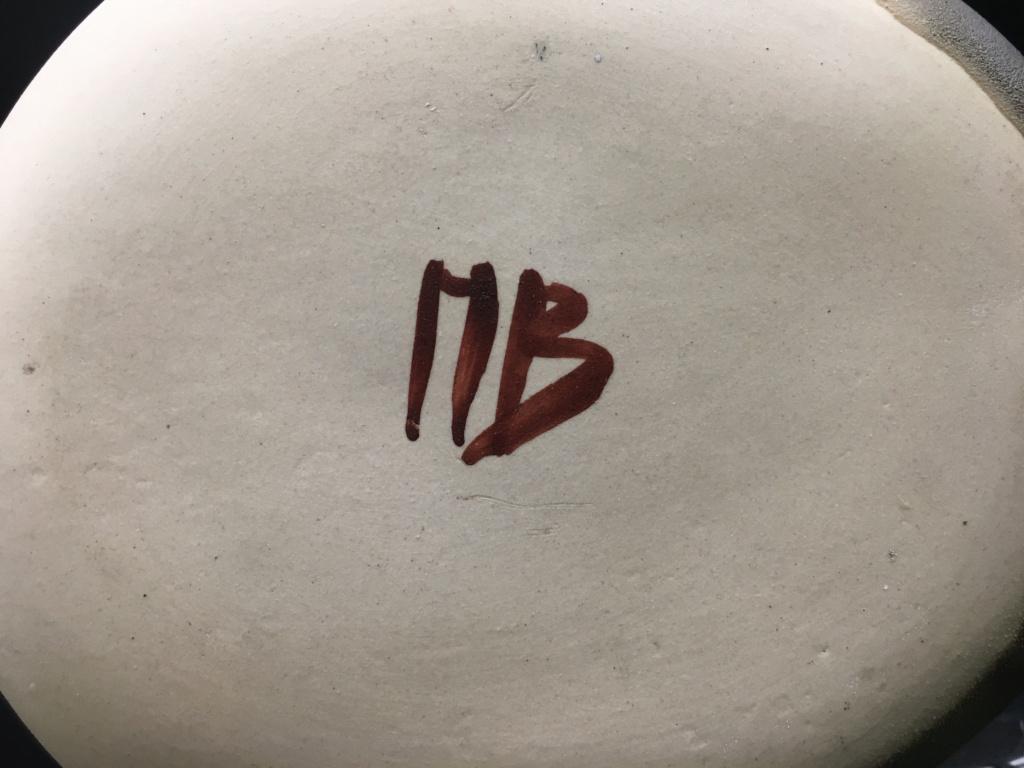 Abstract Bowl, MB mark  Abstra10
