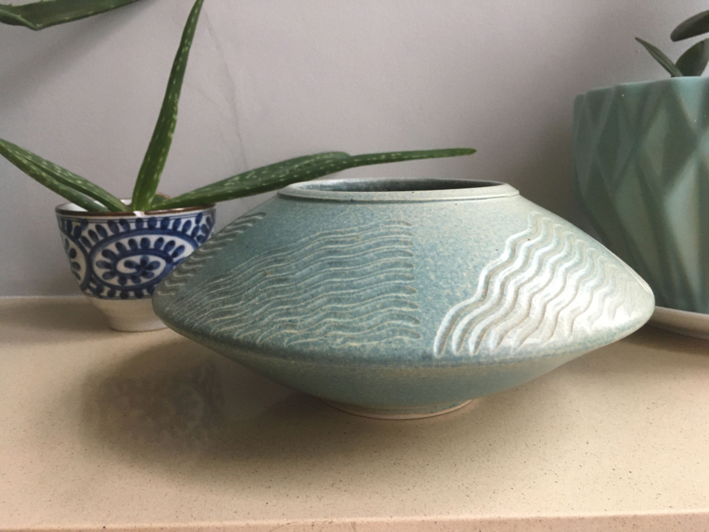 Australian Vase Austra11