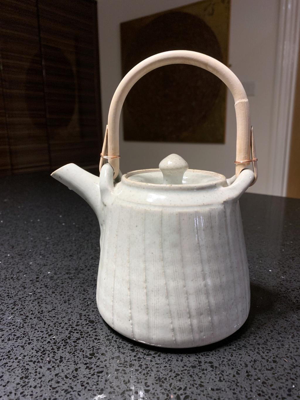 John Jelfs Teapot Jj_110