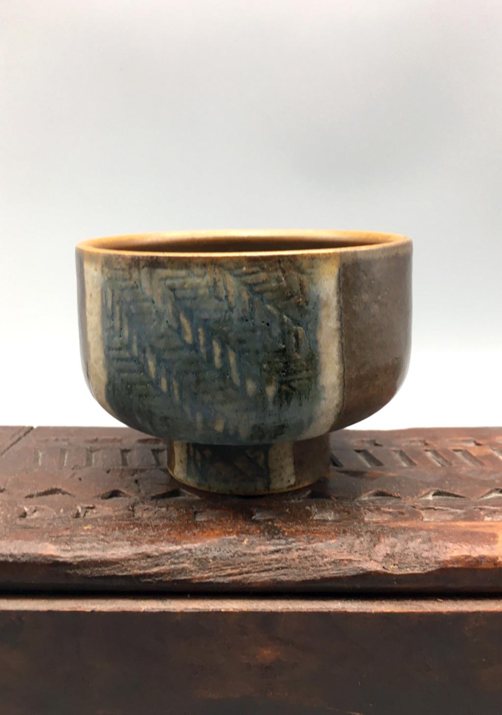 Small Cup unknown maker Yunomi11