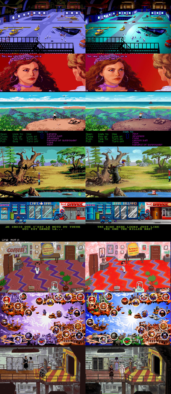 Souvenirs de 386 et 486, en VGA 256 couleurs ! :) - Page 5 Pc210