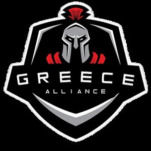 Ally Greece