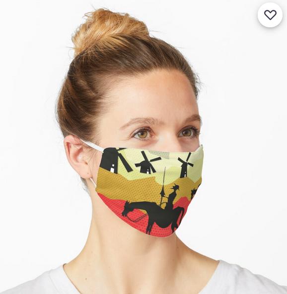 Ne pas porter son masque révélerait une personnalité narcissique Captur15