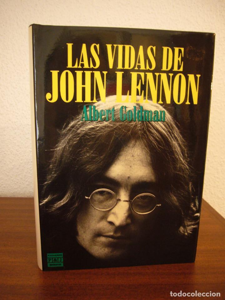 Beatles, Beatles, Beatles - Página 9 19208210