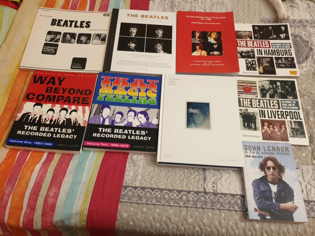 Beatles, Beatles, Beatles - Página 7 20200217