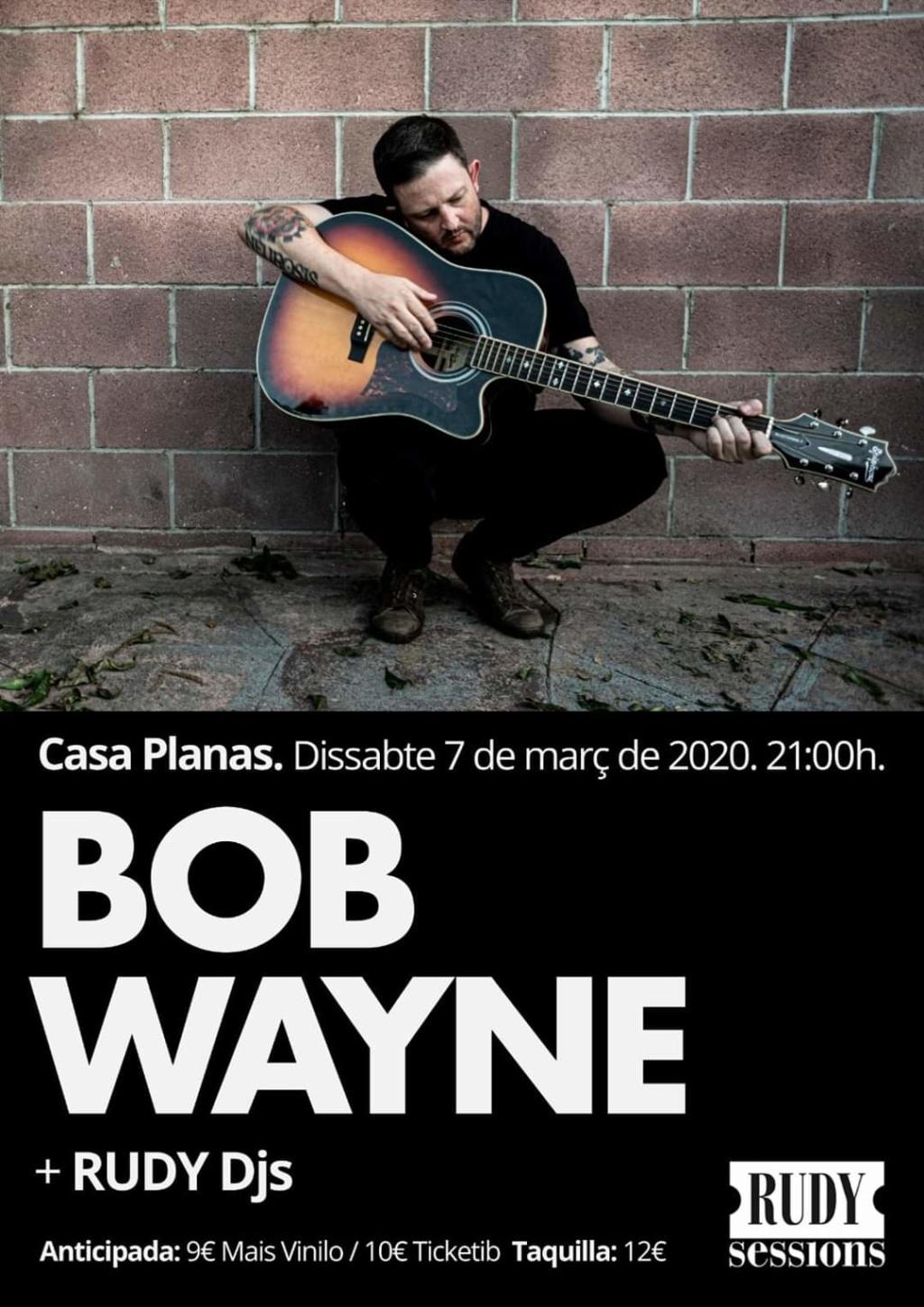 BOB WAYNE. Nuevo disco y nueva gira en octubre - Página 15 Fb_img15