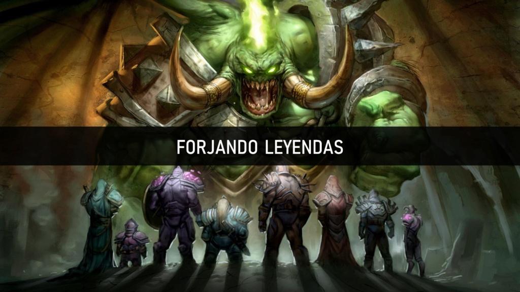 [CONCURSO] Creación de Héroes II / Forjando Leyendas Forjan11
