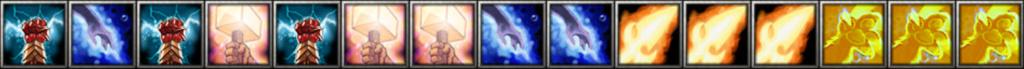 Resultados del Concurso de Héroes (Resumidos y Completos) Lordar11