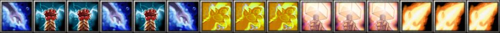 Resultados del Concurso de Héroes (Resumidos y Completos) Lordar12