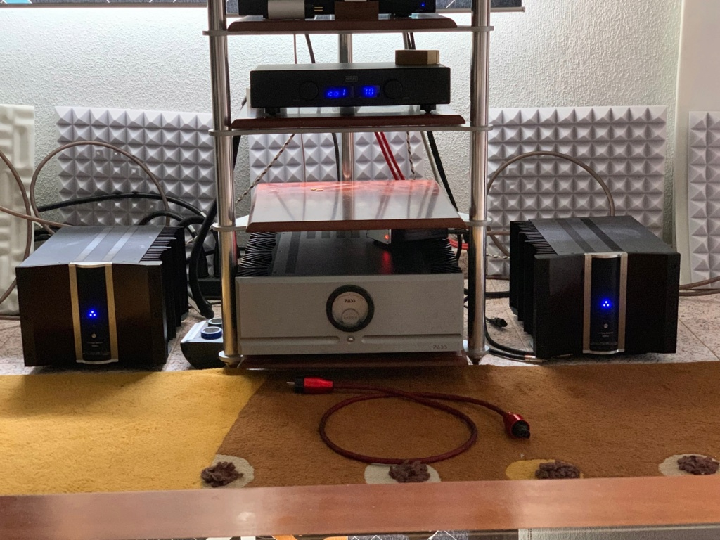 Amplificadores: Monoblocos ou Stereo + Pré vs Integrados Img-1311