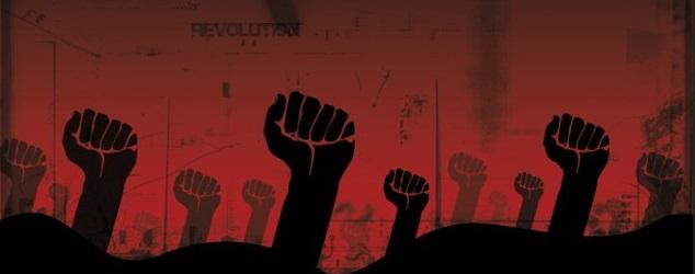 En pie de guerra [Búsqueda] Revolu10