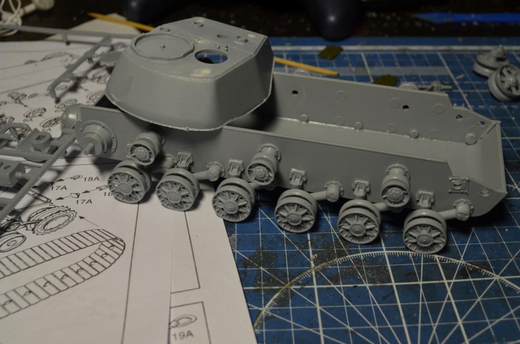КВ-85 ARK-models 1/35 Dsc_0124