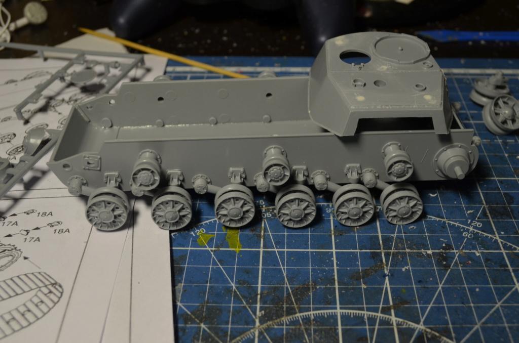 КВ-85 ARK-models 1/35 Dsc_0128