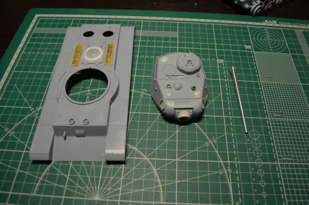 КВ-85 ARK-models 1/35 Dsc_0133