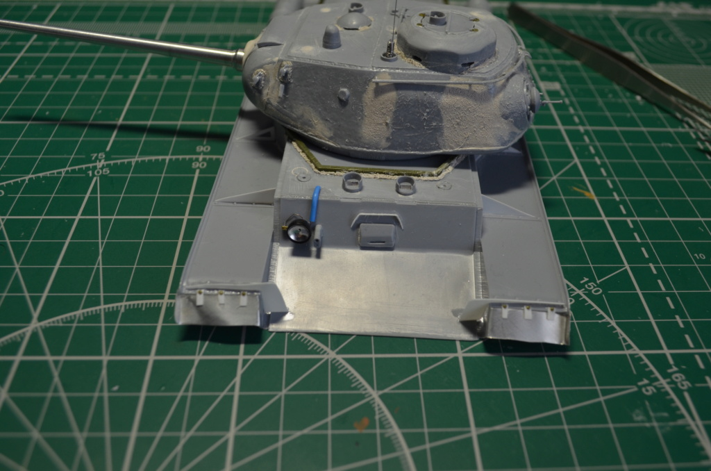 КВ-85 ARK-models 1/35 Dsc_0140