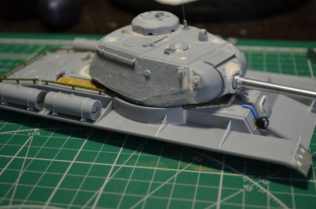 КВ-85 ARK-models 1/35 Dsc_0142