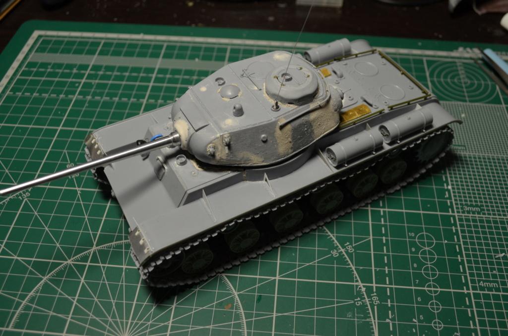 КВ-85 ARK-models 1/35 Dsc_0143