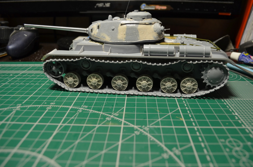 КВ-85 ARK-models 1/35 Dsc_0144