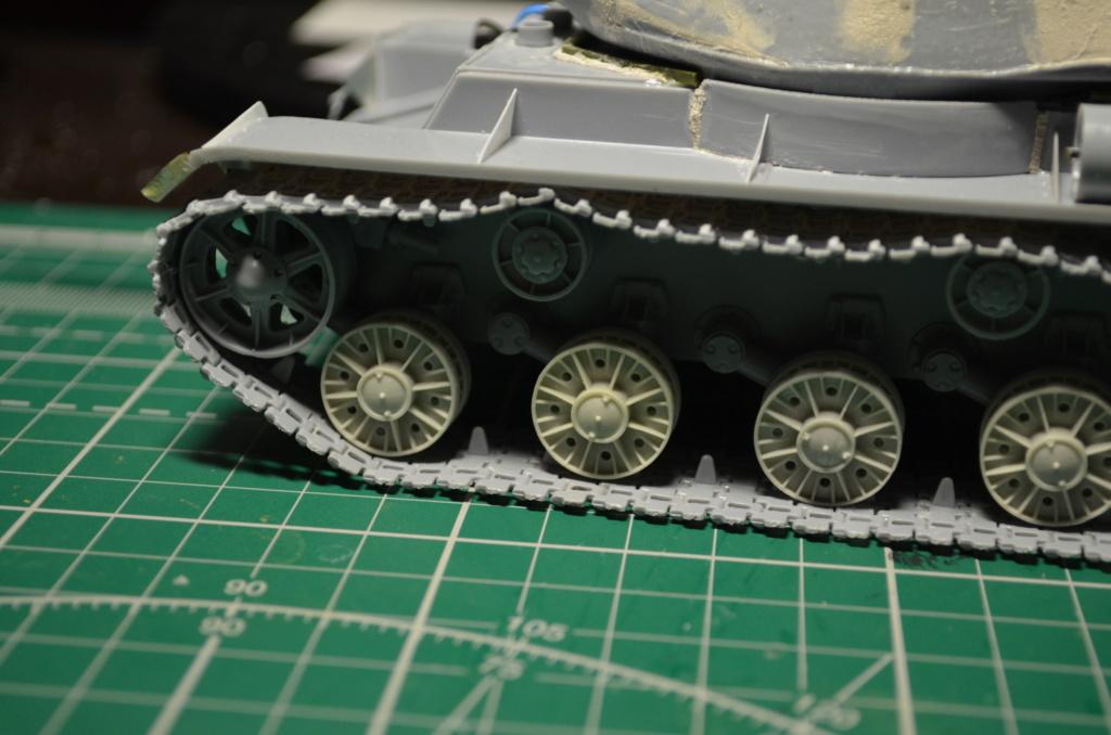 КВ-85 ARK-models 1/35 Dsc_0145