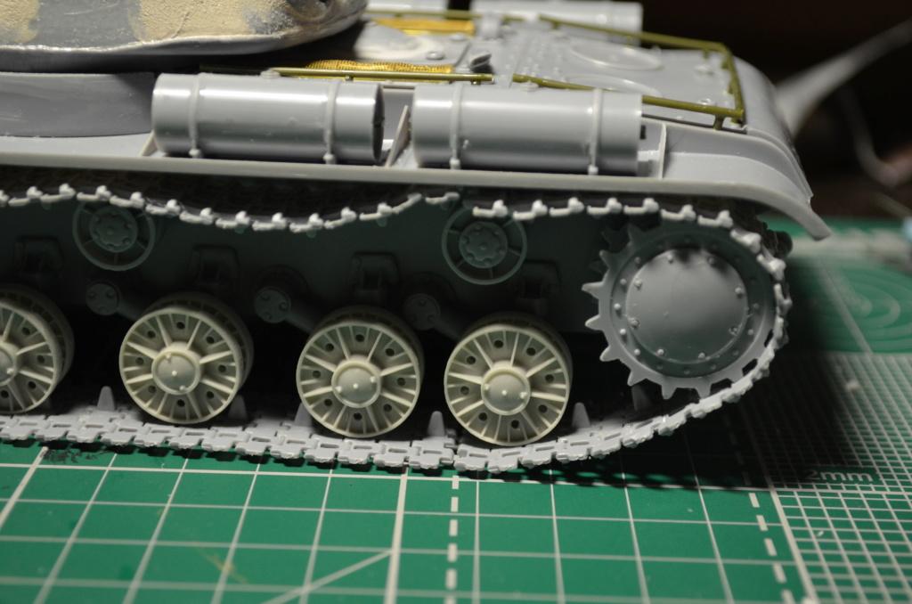 КВ-85 ARK-models 1/35 Dsc_0146