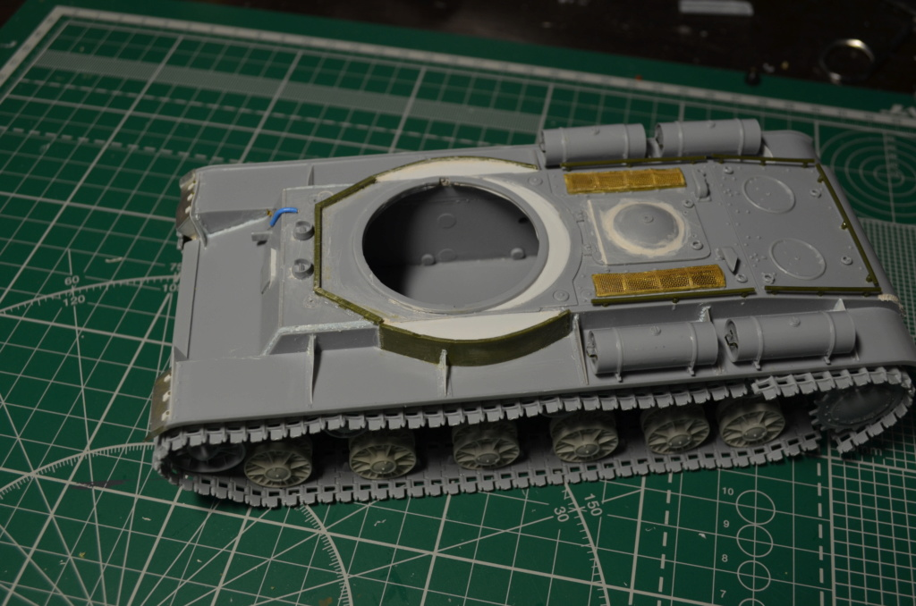 КВ-85 ARK-models 1/35 Dsc_0153