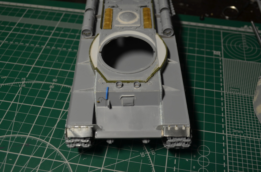 КВ-85 ARK-models 1/35 Dsc_0154